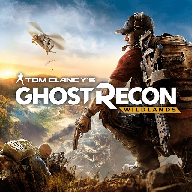 Tips Bermain Game Tom Clancys Ghost Recon