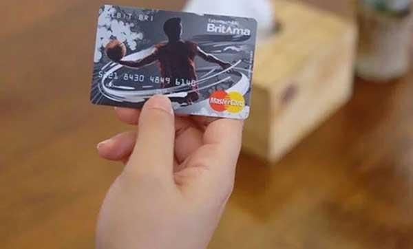 Biaya Buka Blokir Kartu ATM BRI