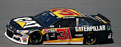 Ryan Newman - #1 Martinville Closer #NASCAR