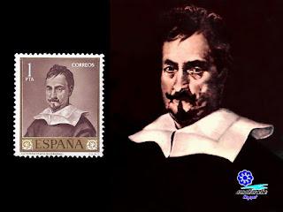 Francisco de Zurbarán - Autorretrato