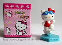 Hello Kitty Cutie Fun Box H