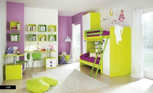 Dormitorios con escritorios o mesa de trabajo dormitorios - Mesas de dormitorio ...
