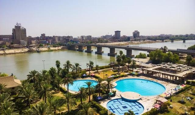 أخبار مفرحة للعاصمة بغداد توزيع وحدات سكنية وقطع أراضي؟