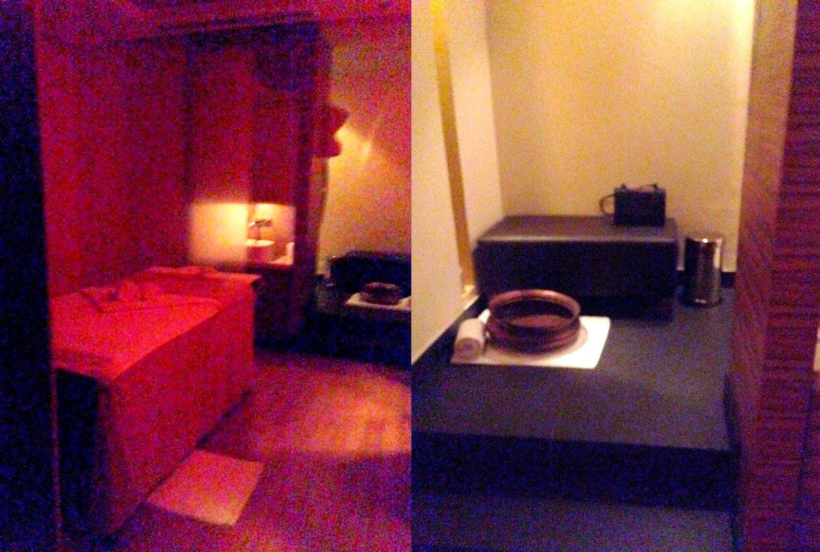 Quan Spa Facial Mumbai - Treatment Room