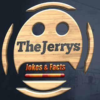 TheJerrys Jokes & Facts