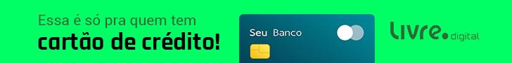 Livre Digital Empréstimo Cartão de Crédito