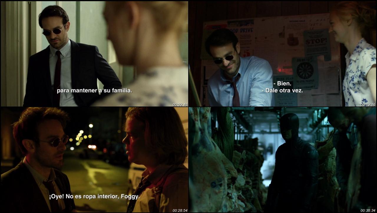 Daredevil 2015–