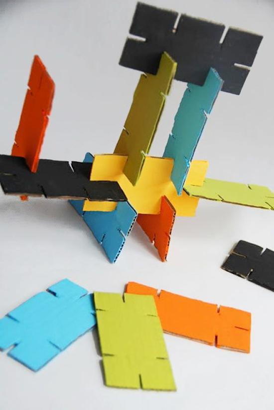blocos de construção