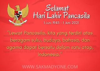 quote hari lahir pancasila