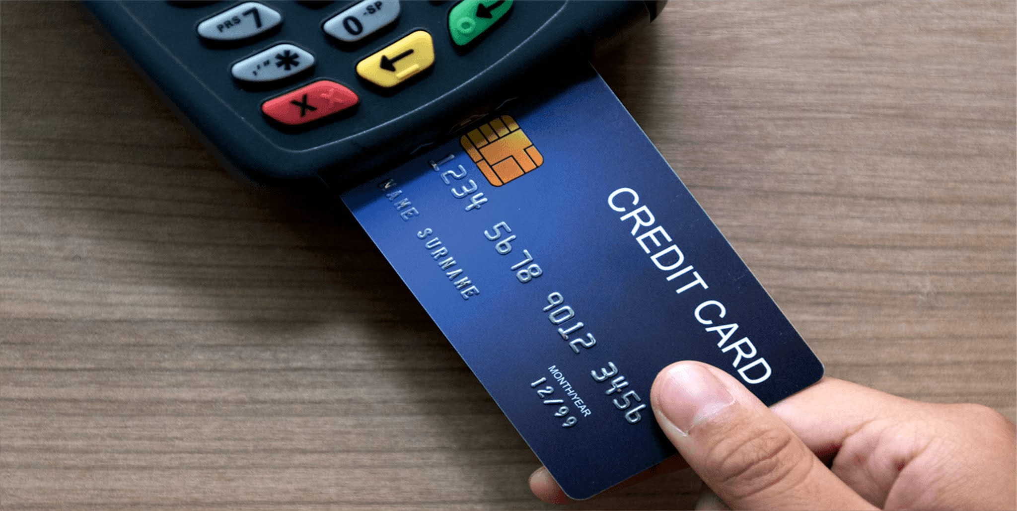 easiest way to get credit card for all your needs  apply