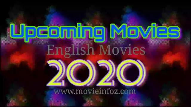 Upcoming US Movies
