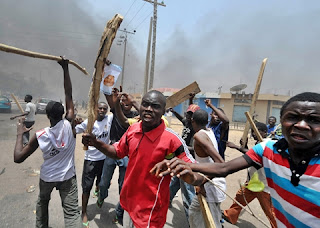 Quit notice: Katsina youths insist Igbos must leave by October 1