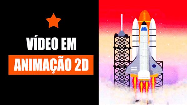 animação 2d