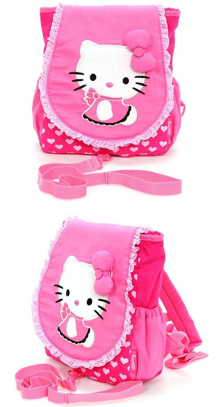 Cassey Boutique: Hello Kitty Bags