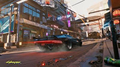 5 Alasan Mengapa Game Cyberpunk 2077 Layak Ditunggu