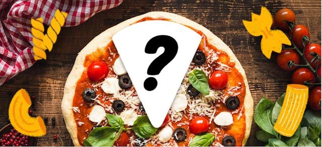 complete the pizza quiz answers 100% score videofacts quiz