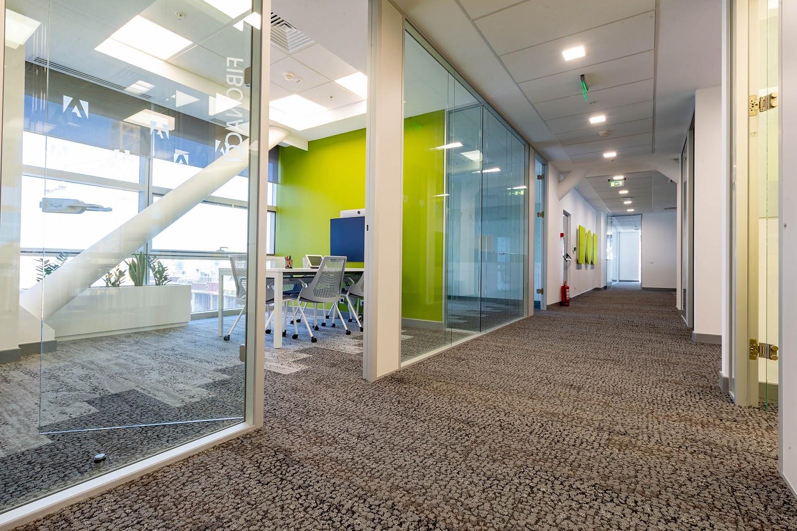 Fotografie interioare birouri