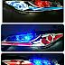 Lampu AUDI OJMX & NJMX ( Harga Serta Detail Produk )