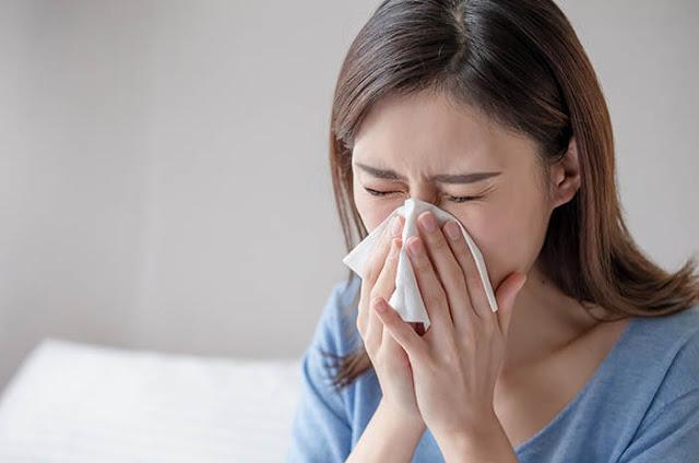 Cara Melindungi Tubuh dari Serangan Flu Selama Ramadhan