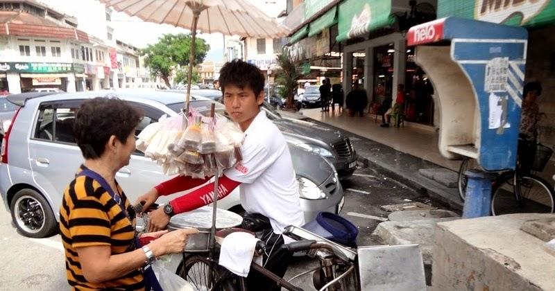 叮叮糖 @ 第二天(第2部分)- 怡保美食之旅   旅游博客王宏量