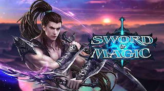 The Best Android Games - Top Best 100 Games For Android, Sword and magic