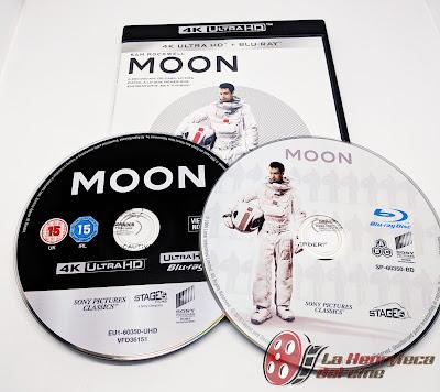 Moon imagen de la edición completa UHD