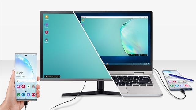 مايكروسوفت وسامسونج يتعاونان معاً من أجل النوت 10