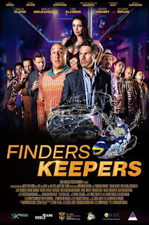 Finders Keepers 2017 Dual Audio Download 720p WEBRip