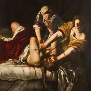 Почему не было великих женщин-художников