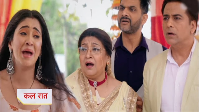 Death Mystery : Kartik Leela's phone call revives daughter Kaira's death mystery in YRKKH