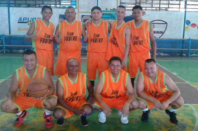 APURE: Finales 2da y 3era de la liga regional de baloncesto en San Fernando.