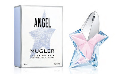 Angel - Mugler -Eau de Toilette 3