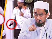 Tips Ustadz Adi Hidayat Agar Anak Cepat Hafal Alquran