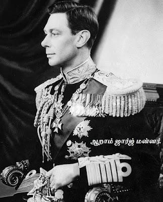 George-VI