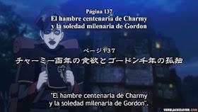 Black Clover Capítulo 137 Sub Español HD