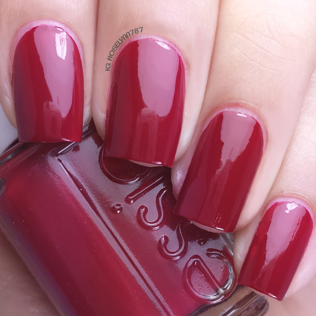 Essie - Jump In My Jumpsuit