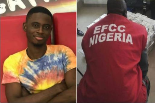 """""""Come To Our Office Lets Discuss Your Options"""" – EFCC Replies Man Who Asks If He Can Do Yahoo Yahoo Business For A Living"""