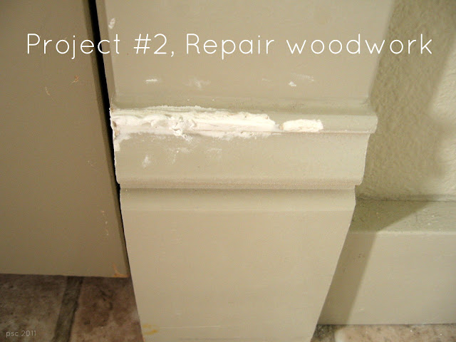 Clean Latex Paint Splashes From Kitchen Cabinets After Painting