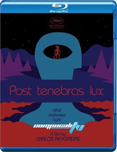 Post Tenebras Lux 720p HD Español Latino