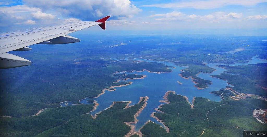 """Ömerli Barajı ve çevresi """"doğal sit alanı"""" olarak tescillenecek"""