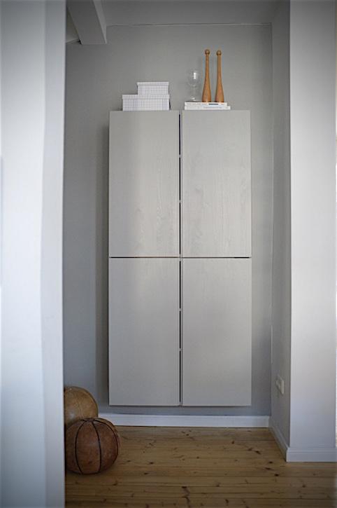 ivar hack raum und farbwunder. Black Bedroom Furniture Sets. Home Design Ideas