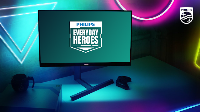 philips everyday heroes tournament