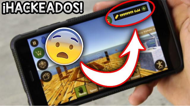 5 Mejores Juegos Totalmente Modificados Para Android Todo Ilimitado