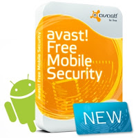 Avast Antivirus For Your Andriod