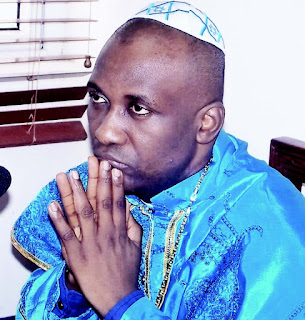 2019 Aso Villa is available, Forget Nnamdi Kanu; He cannot break Nigeria