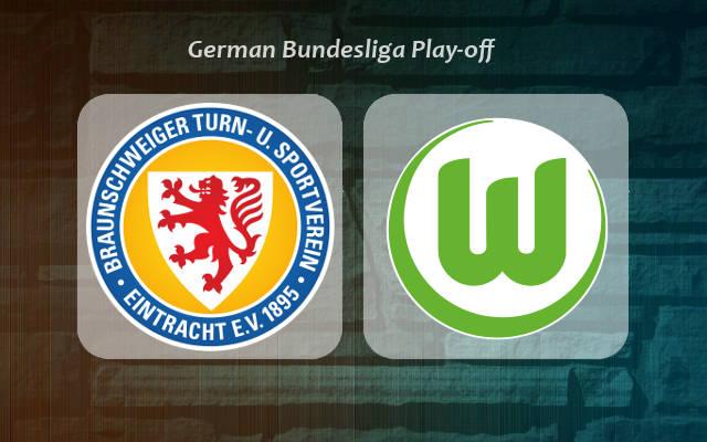 Braunschweig Vs Wolfsburg