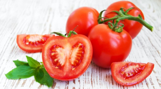 Ternyata Tomat Tidak Boleh Disimpan di Kulkas, Ini Alasannya...