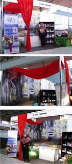 Tips Pameran Hasfa Expo