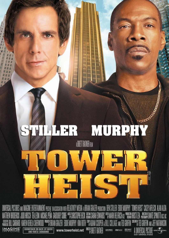 Tower Heist ปล้นเสียดฟ้า บ้าเหนือเมฆ [HD][พากย์ไทย]
