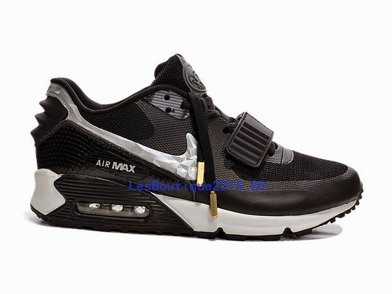 get cheap 59500 d123f Nike Air Max 90 Yeezy 2 Design by Blkvis id - Chaussure Pour Homme Pas Cher   Lesboutique2014.co